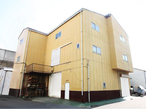 イーエムオー東大阪倉庫