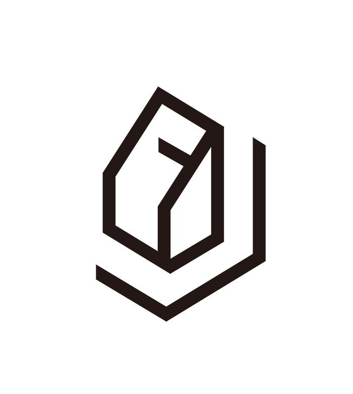 JūKI SHOP(什器ショップ)ロゴ